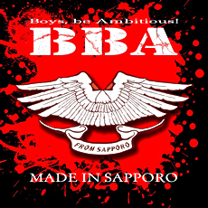 BBA / MADE IN SAPPORO